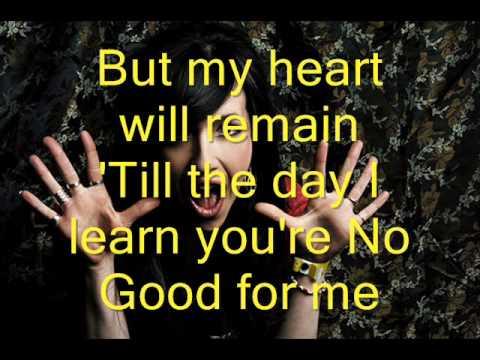 Mia Catalano - No Good (OTH; Lyrics) - Kate Voegele