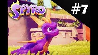 Spyro Reignited Trilogy  #7 znów 100%?