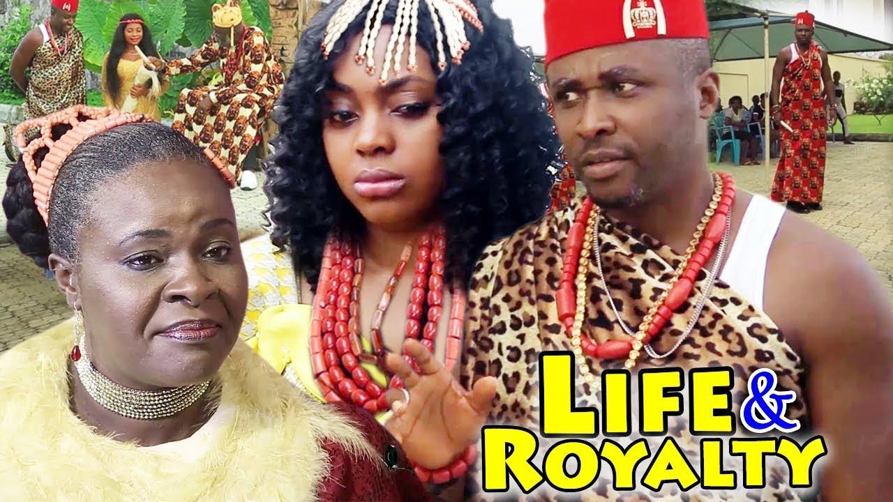 Download Life & Royalty Season 1 & 2 - ( Onny Michael ) 2019 Latest Nigerian Movie
