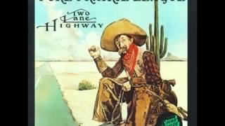 Pure Prairie League - Two Lane Highway 1975 Sound Wav