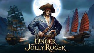 ChristCenteredGamer.com Plays Under the Jolly Roger