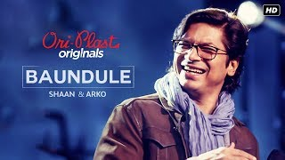 Baundule - Shaan, Arko Mp3 Song Download