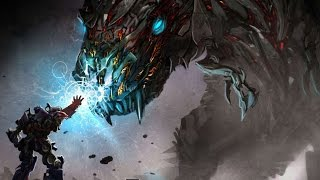 Transformers 5: The Face of Darkness | Teaser-Trailer (2017)