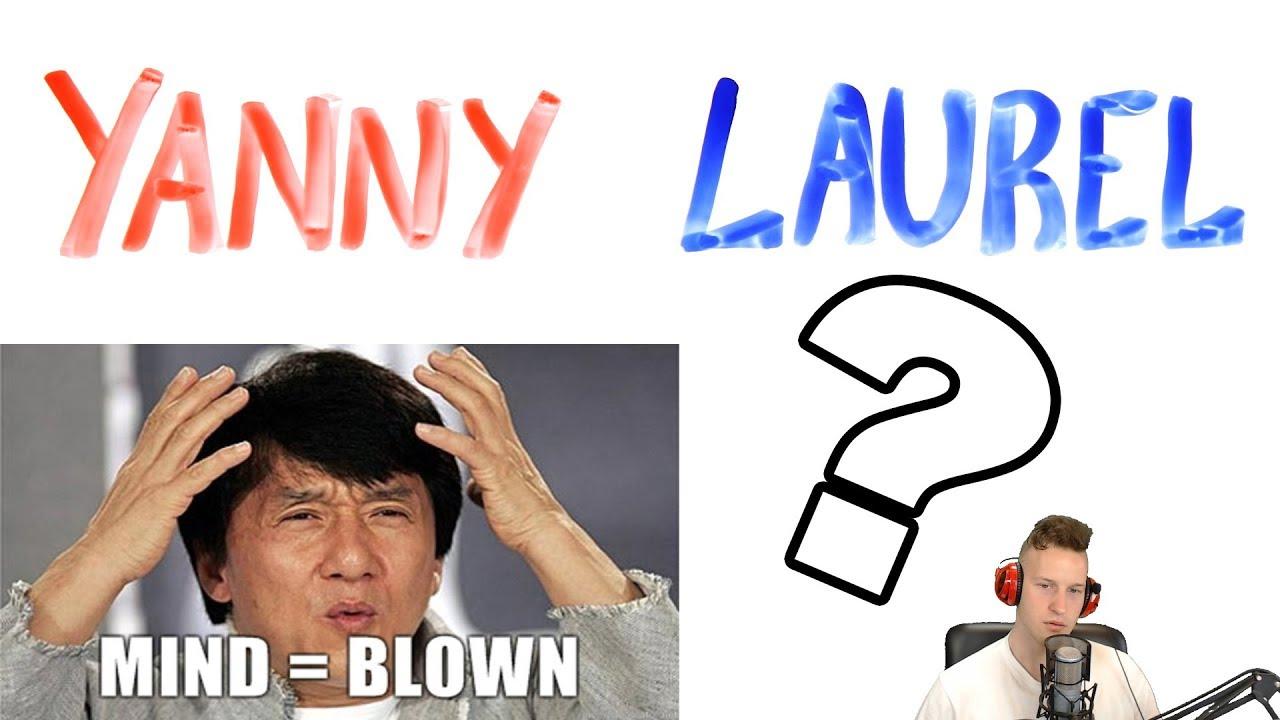Yanny Vai Laurel
