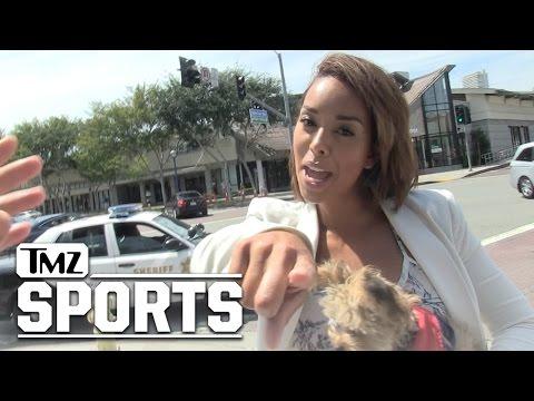 Gloria Govan -- Rihanna Can Have Matt Barnes On One Condition ... | TMZ Sports
