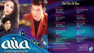 Như Quỳnh, Mạnh Đình, Duy Linh - Đời Còn Cô Đơn (1996) | ASIA CD 91
