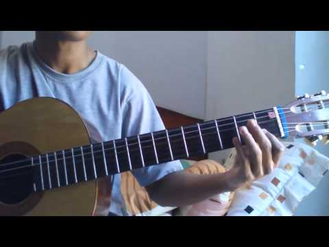 Cinta kan membawamu acoustic by fajrin