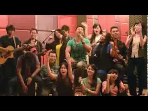 Generasi Pemenang (Demo 'Champions Arise') - LOJ Worship Indonesia