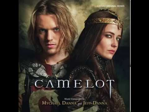 Camelot OST - 23. Merlin's Story of the Sword