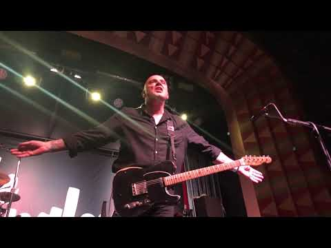Rock NYC: The Stranglers @The Regent