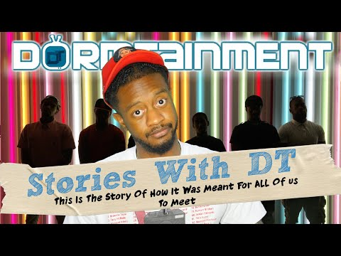 This Is The Story Of How It Was Meant For All Of Us To Meet I Stories With DT