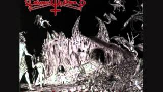 Embrace of Thorns - Ritualistic Blooddraining of the Apostles