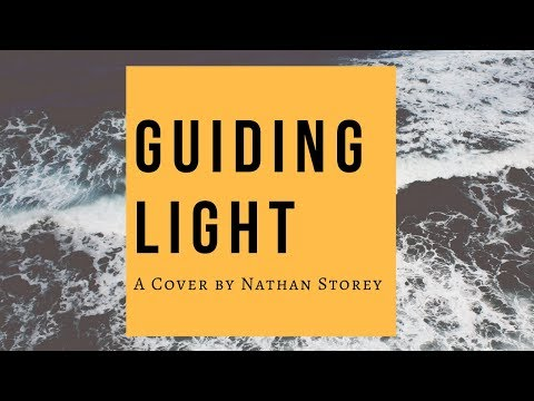Nathan Storey - Guiding Light - Foy Vance Cover (Week 2)