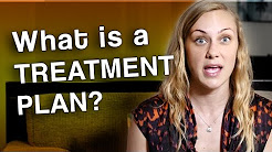 What is a Treatment Plan & how do we make one? Mental Health Help with Kati Morton
