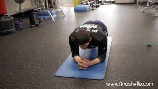 Core Exercises for Baseball and Softball Players
