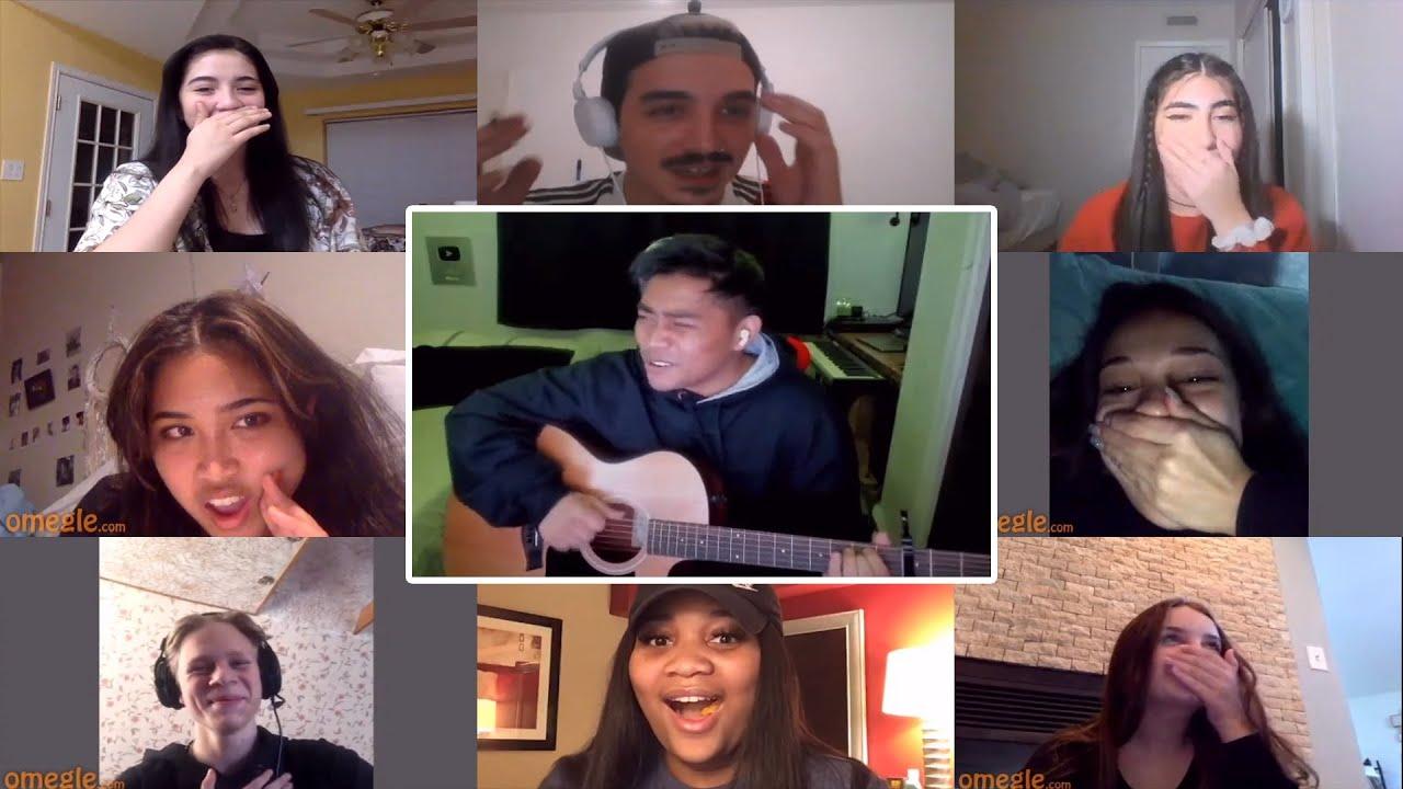 My Singing Brings Smiles!