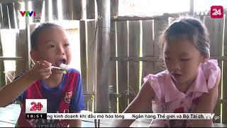 Hai đứa trẻ, hai số phận - Tin Tức VTV24