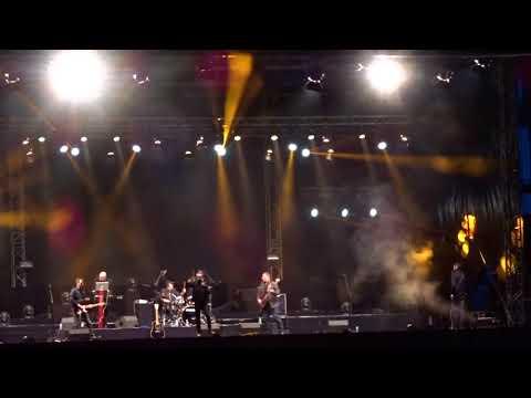 XSM - New Gold Dream @Blauwe As Festival 16-09-2017