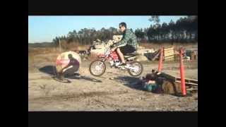 70cc Dirt Bike Madness
