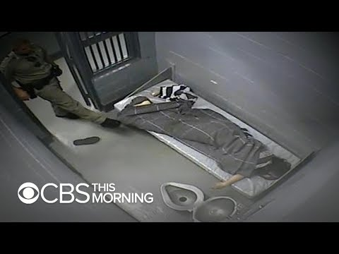 "Guards left woman ""to die"" in Nevada jail, lawyer says"
