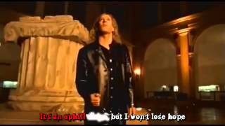 Go The Distance -Michael Bolton [Ost. Hercules] Lyric