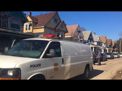 Woman found dead in Cleveland home was beaten to death