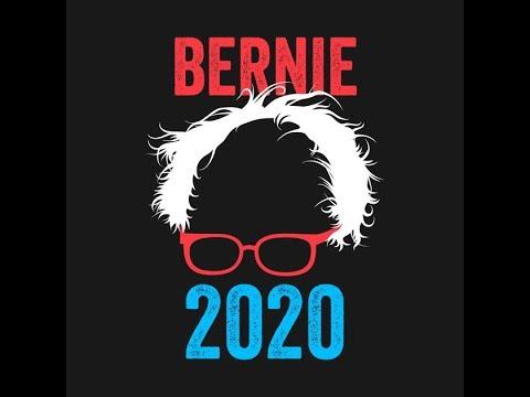 Bernie Sanders is Running in 2020! It's Official!