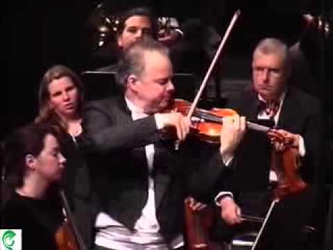 Beethoven Violin Concerto - Wolfgang Schroeder