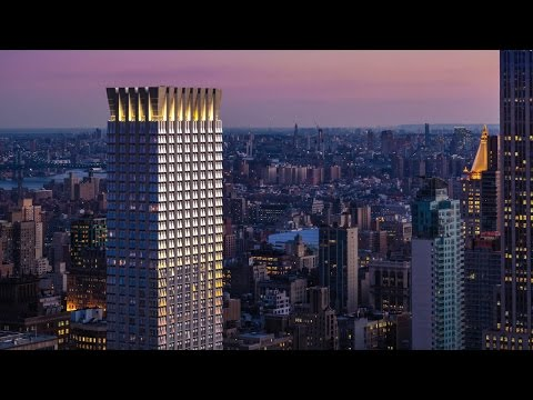 400 5th Avenue Penthouses