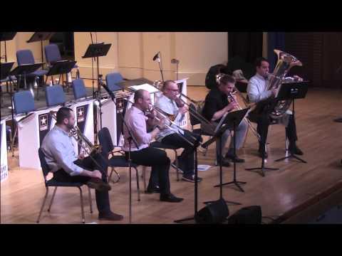 2014 Eastern Trombone Workshop - Orchestral Repertoire Demonstration
