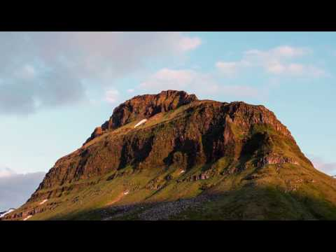 Amazing country of ICELAND (FULL HD)