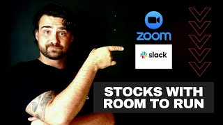 Remote Work Stocks you MUST own NOW! 🚀🚀🚀 Best stocks to buy now July 2020