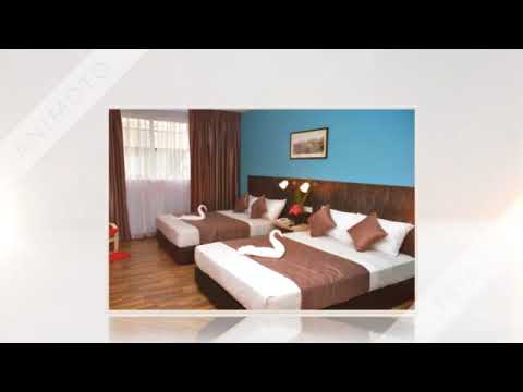Hotel Near Sogo -The Best Hotel in Jalan Tunku Abdul Rahman