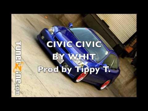civic civic (gucci gucci parody)
