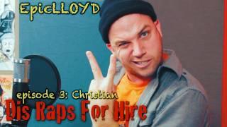 Dis Raps For Hire - Episode 3 thumbnail