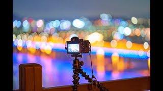 [사진] 야경사진을 위한 5개의 촬영 팁