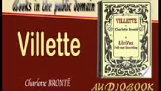 Villette Charlotte BRONTË Audiobook Part 2