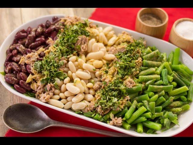 سنجاري - الجزء الثانى - أرز كبسة بالخضروات و سي فود صوص الكبسة سلطة الخضار بالتونة