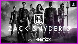 Celon - Lisa Gerrard | Justice League - Snyder Cut Official Trailer Music