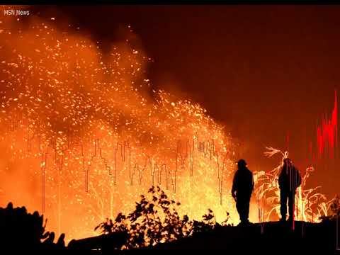 "Southern California""s Thomas fire was force of nature"