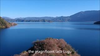 LOST HORIZON - Lake Lugu