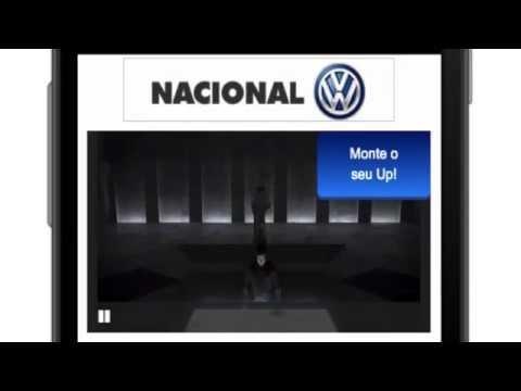 Volkswagen Case Study: OvermediaCast Mobile Interactive Video Ad