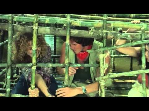 Cannibal Ferox - TRAILER - Umberto Lenzi