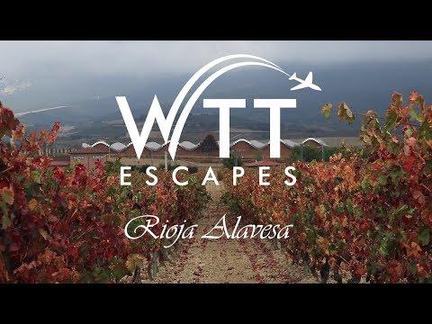 WTT Escapes Rioja