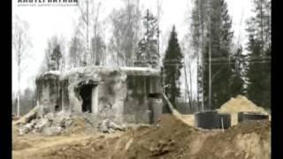 Демонтаж железобетонной конструкции(, 2009-07-08T10:34:48.000Z)