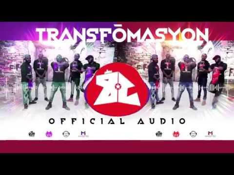 BC Transfòmasyon Audio