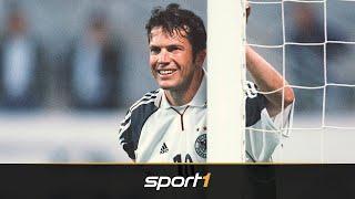Der Rekordhalter: Wie gut war eigentlich Lothar Matthäus? | SPORT1
