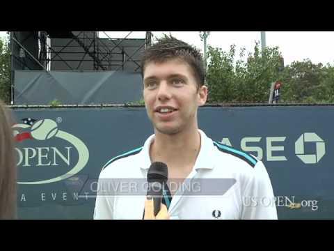 2011 US Open: Junior Report