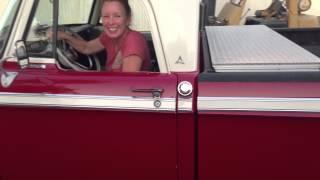'68 Dodge D100 with a 440 Big Block