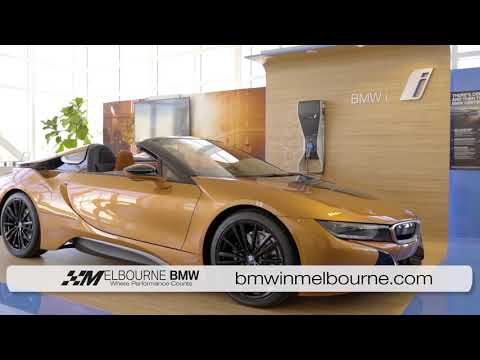 Certified Pre-Owned Melbourne BMW